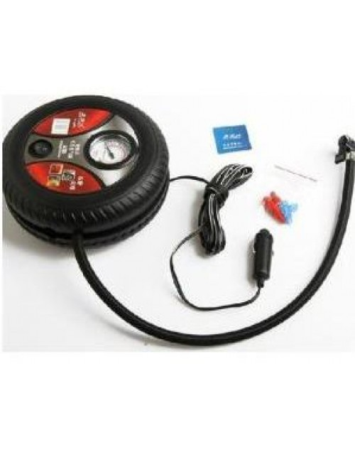 Auto Air Pump Car Tire