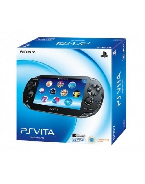 SONY PS VITA 3G/WIFI