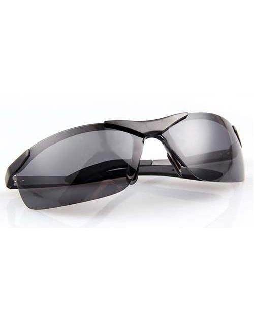 نظارة ماركة POLICE رجالى Polarized بلاك