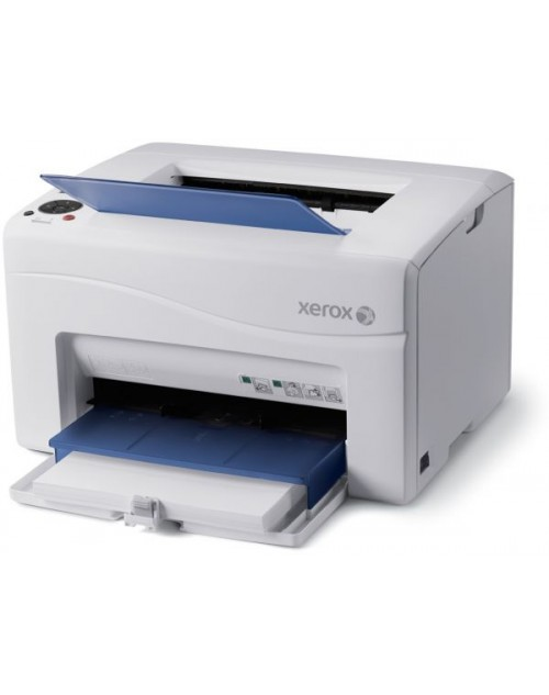 XEROX COLOR LASER PRINTER 6000 طابعة ليزر الوان