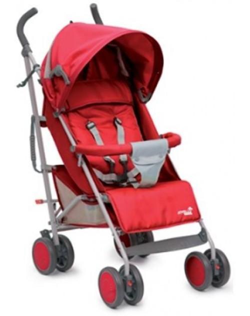 جويلو JL-934 R عربة للأطفال - أحمر