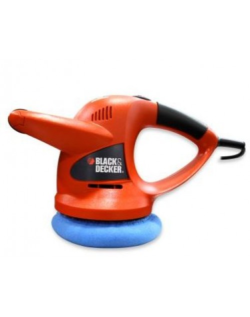 Black & Decker Car Polisher‫(Model:KP600-AE )