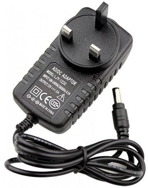 Adapter 12V 2A Standard