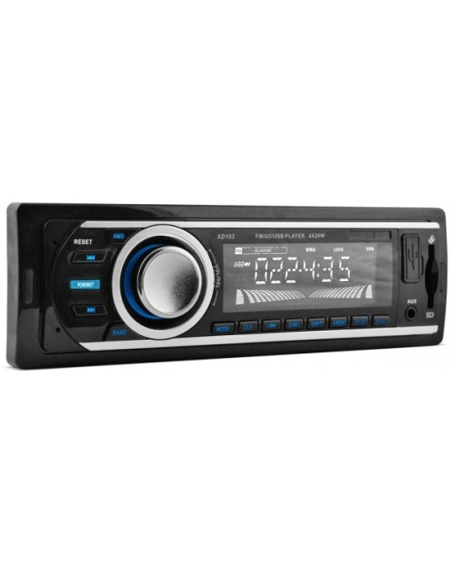 XOVision FM and MP3 Stereo