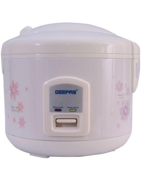 Geepas GRC4303 1.5 Liter Rice Cooker