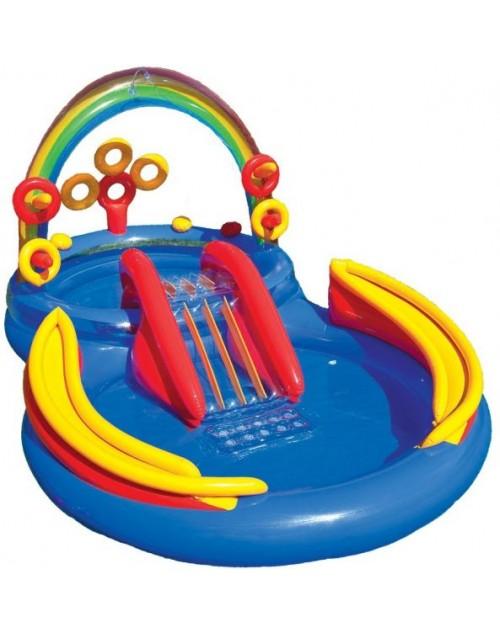 انتكس 57453 حوض سباحة للأطفال فوق سن 3 سنوات