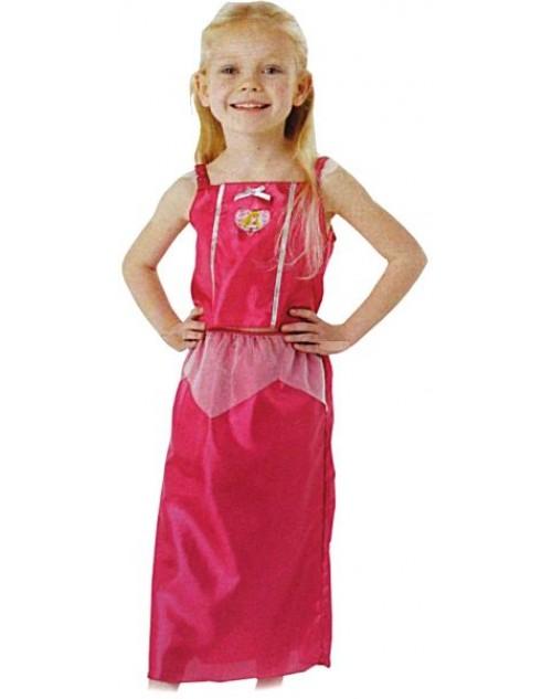 دزني روبيز 884122 فستان الجميلة النائمة التنكري