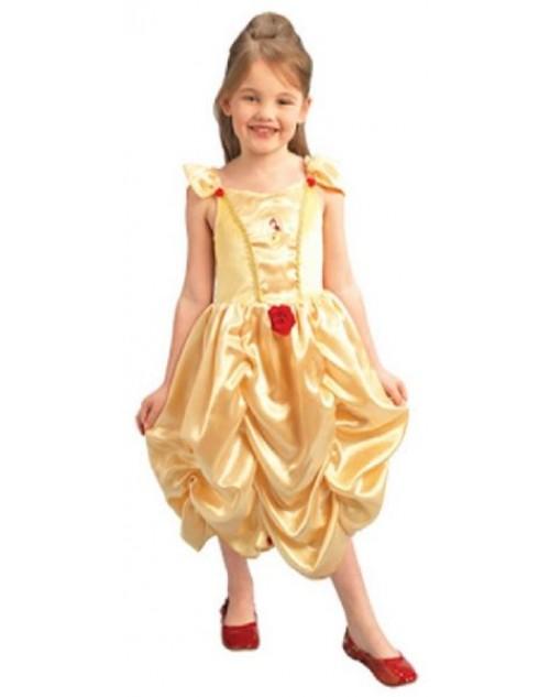 دزني روبيز 884123 فستان جولدن بيلي التنكري