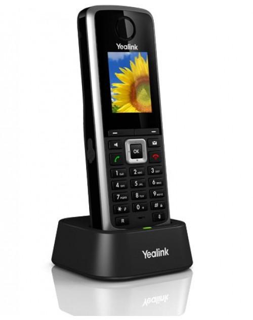 H52P IP Dect Phone يالينك