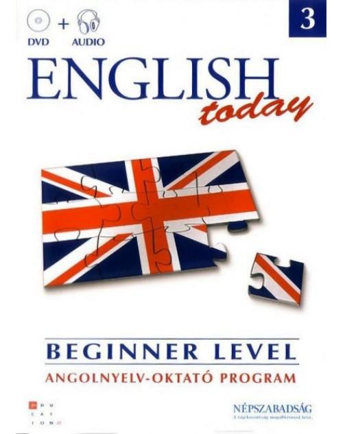 الكورس العملاق لتعلم اللغة الانجليزية بكل حذافيرها English Today