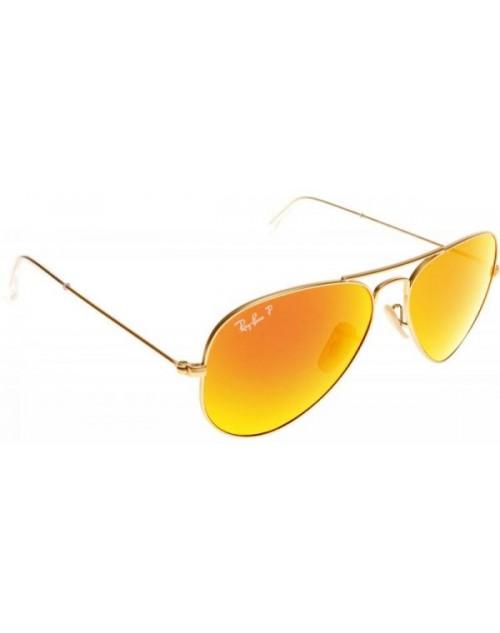 نظارات بولارايزد شبابي ريبان - RB3025-112/4D58