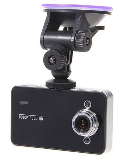 Camera Video Recorder