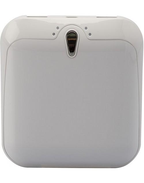 External USB Power Bank 9000mAh white