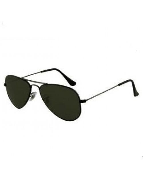 Black Classic Sunglasses for Men & Women