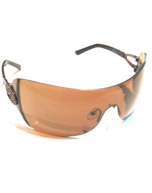 نظارات شمسية نسائية لون بني