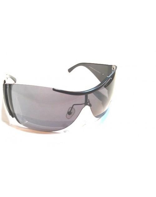 نظارات شمسية نسائية لون أسود