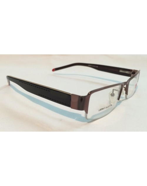 اطار نظاره للجنسين لون بني