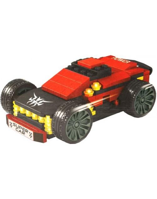 مكعبات تركيب للاطفال، سيارة، 80012