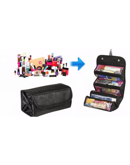 Roll N Go Cosmetic Bag1
