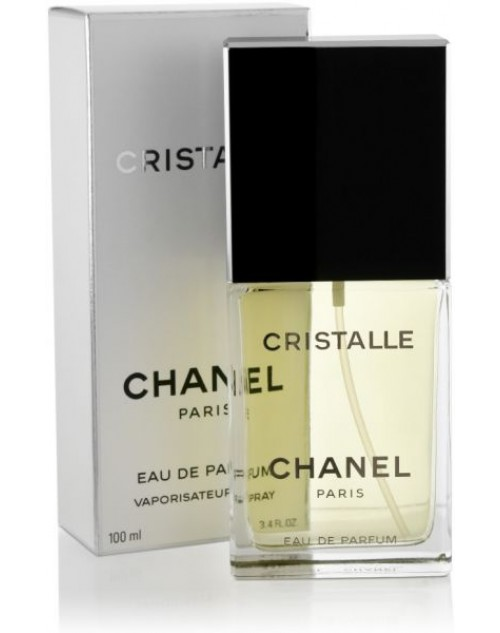 Chanel Cristalle for Women -100ml, Eau de Parfum-