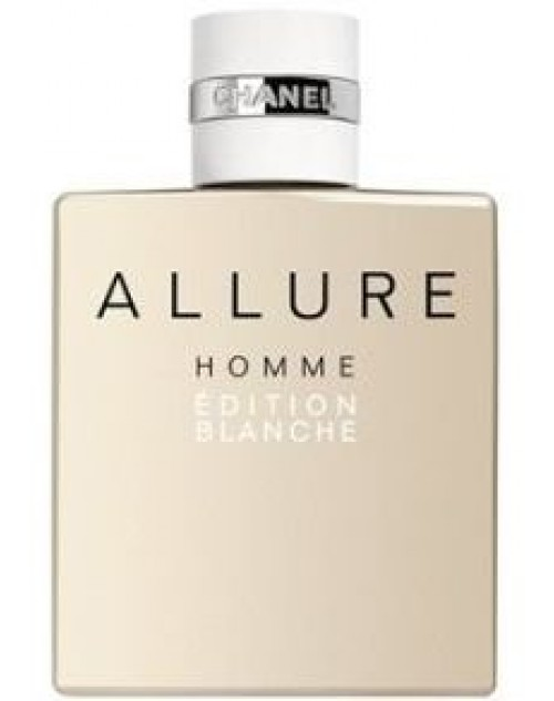 Allure Homme Edition Blanche by Chanel EDT 100ml