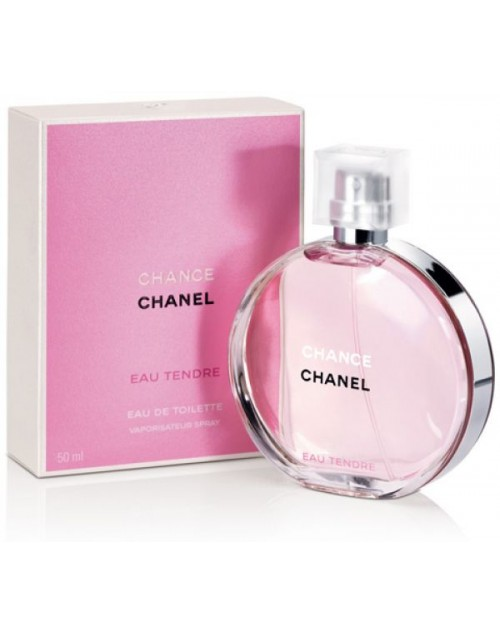 Chance Eau Tendre -شانس أو تندر-
