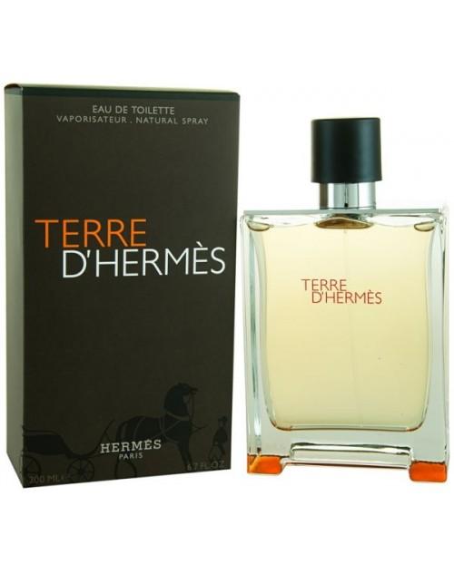89ac6d712 TERRE D'HERMES BY HERMES FOR MEN 100ML