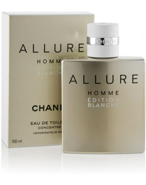 Allure Homme Edition Blanche by Chanel for men