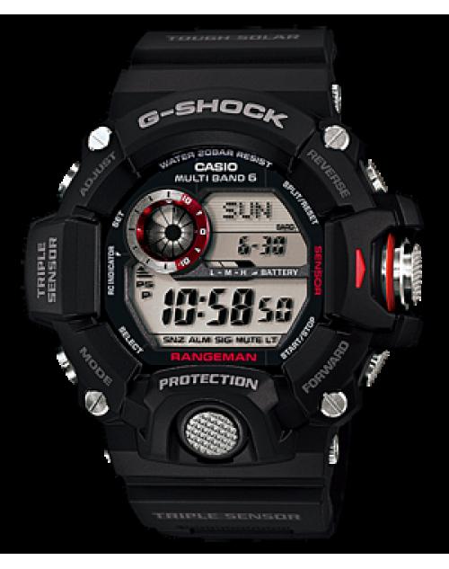 كاسيو  GW-9400-1