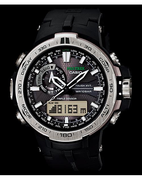 كاسيو PRW-6000-1