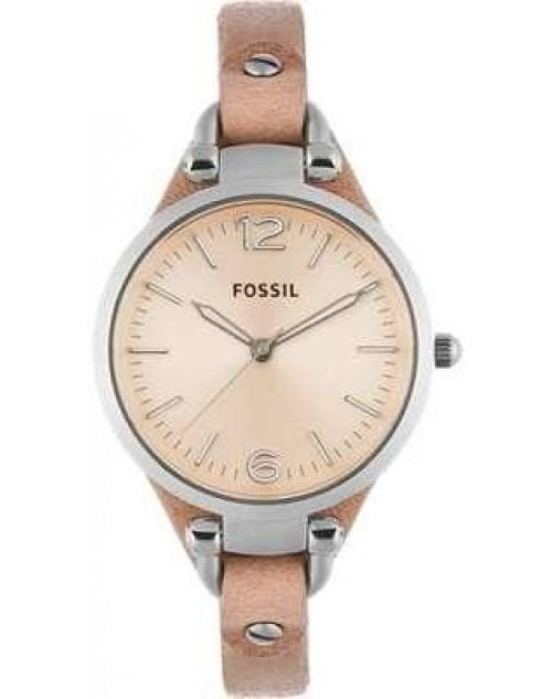 e3dce9101 ساعة فوسيل نسائية Fossil Women's Watch ES2830